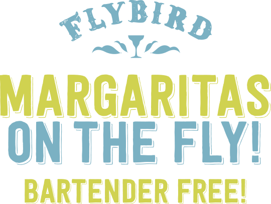 Flybird Cocktails